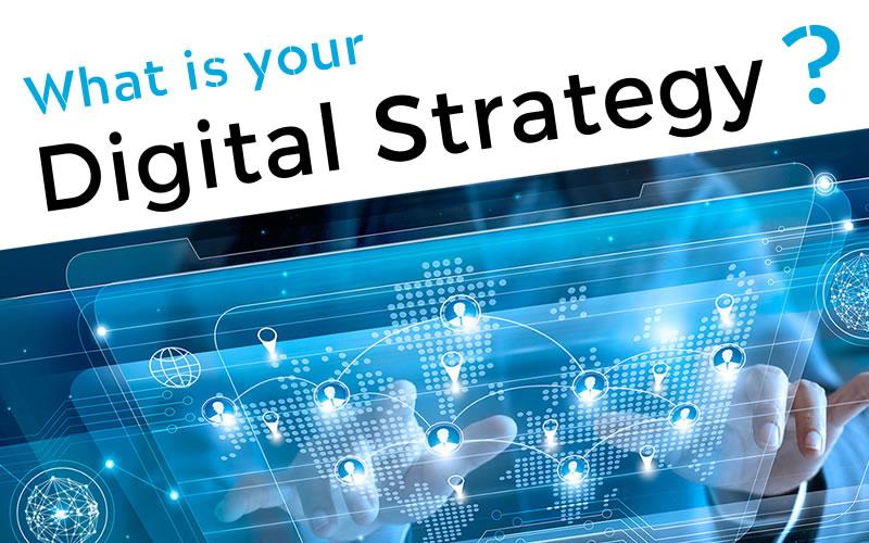 Digital Strategy with Wildeye