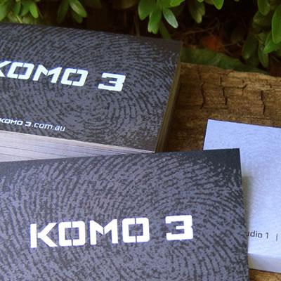 Komo3 Hair
