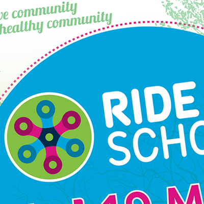 Ride 2 School Mount Evelyn
