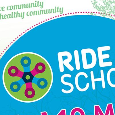 Ride 2 School Mount Evelyn