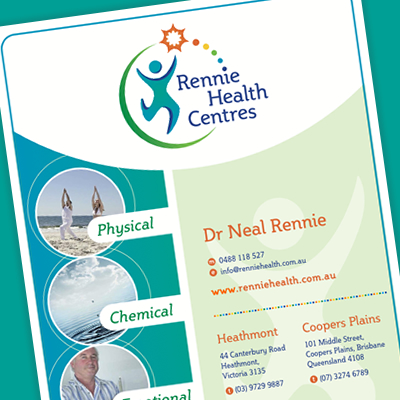 Rennie Health Centres