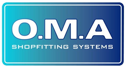 O.M.A. Shopfitting Systems