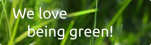 Wildeye Green Web Hosting