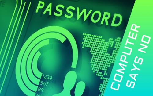 Strong, easy to remember passwords!