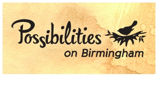 Possibilities on Birmingham logo