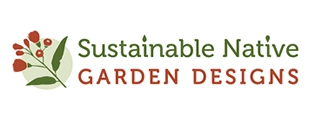 Sustainable Native Garden Designs logo