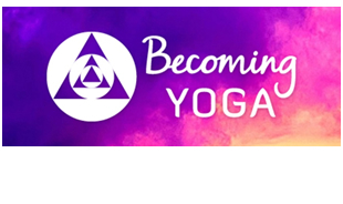 Becoming Yoga