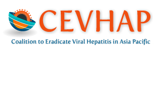 CEVHAP, The Coalition for the Eradication of Viral Hepatitis in Asia Pacific