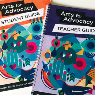 Arts for Advocacy