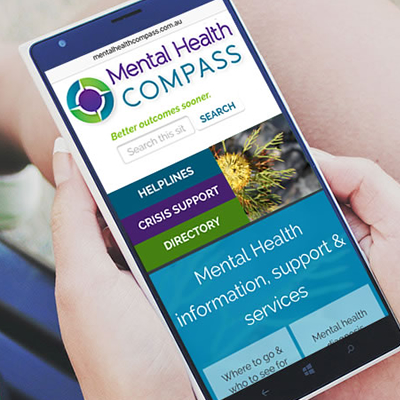 Mental Health Compass